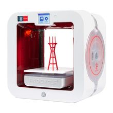 EKOCYCLE CUBE 3D PRINTER                                  IN THER (393000)