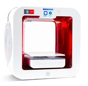 EKOCYCLE CUBE 3D PRINTER                                  IN THER