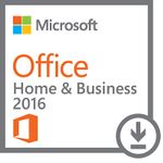 Microsoft OFFICE HOME + BUSINESS 2016