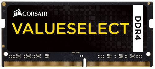 CORSAIR memory SO D4 2133  8GB C15 VS k2 (CMSO8GX4M2A2133C15)