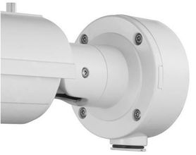 ALLNET ALL-CAM2396-LEF / IP-Cam MP Outdoor Bullet Full HD IP66 Motorized Lens (ALL-CAM2396-LEF_Junction_Box)
