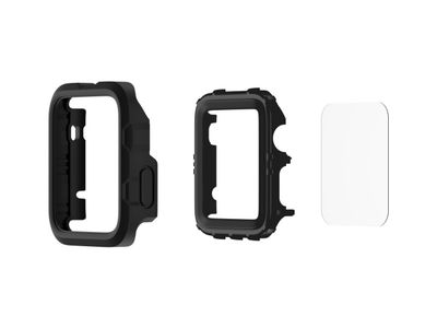 GRIFFIN Apple Watch 38mm Survivor Tactical Cover /Black (GB41500)