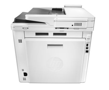 HP Color LaserJet Pro MFP M477fdw Printer (CF379A#B19)