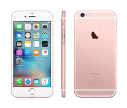 APPLE iPhone 6s 128GB Rose Gold (MKQW2FS/A)