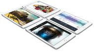 APPLE iPad mini 4 Wi-Fi 128GB (gold) (MK9Q2FD/A)