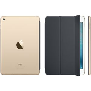 APPLE Smart Cover Anthrazit (iPad mini 4) (MKLV2ZM/A)