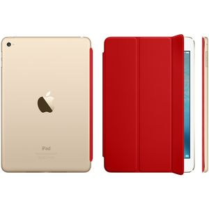 APPLE IPAD MINI 4 SMART COVER RED ACCS (MKLY2ZM/A)