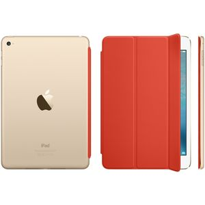 APPLE IPAD MINI 4 SMART COVER ORANGE ACCS (MKM22ZM/A)