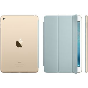 APPLE IPAD MINI 4 SMART COVER TURQUOISE ACCS (MKM52ZM/A)