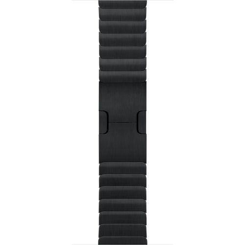 APPLE 38mm Space Black Link Bracelet (MJ5H2ZM/A)
