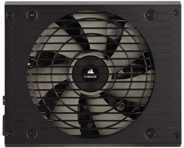 CORSAIR RM1000X 1000W Power Supply Enthusiast Serie fully modular 80 Plus, EU version (CP-9020094-EU)