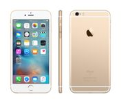 APPLE iPhone 6s Plus 128GB Gold (MKUF2QN/A)