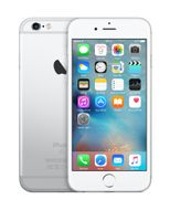 APPLE iPhone 6s 64GB Silver (MKQP2QN/A)