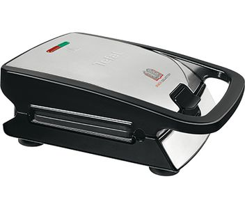 TEFAL Sandwich maker 2 in 1 Tefal SW852D12 Snack Collection (SW852D12)