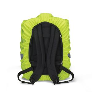 DICOTA BACKPACK RAIN COVER UNIVERSAL GREEN ACCS (D31106)