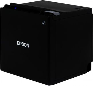 EPSON TM-M30 122A0 ETHERNET BLACK PS UK IN (C31CE95122A0)
