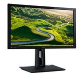 "ACER 24"" LED CB241Hbmidr 1920x1080 IPS, 6ms, 100m:1, Speakers, Pivot, VGA/ DVI/ DP (UM.FB6EE.045)"