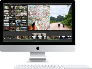"APPLE Dator APPLE iMac 21,5"" 3, 1Ghz/ 1TB/ 8GB (MK452KS/A)"