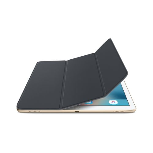 APPLE Smart Cover iPad Pro, Grå Deksel til iPad Pro (MK0L2ZM/A)
