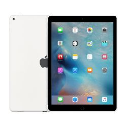 APPLE iPad Pro Silicone Case White (MK0E2ZM/A)