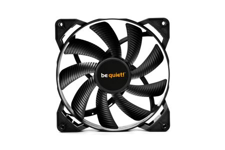 BE QUIET! PURE WINGS 2 140MM PWM CPNT (BL040)