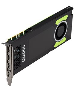 HP NVIDIA Quadro M4000 8GB Graphics (M6V52AA)