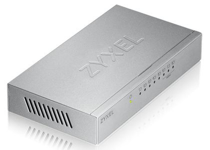 ZYXEL ES-108A v3 8-port Switch 10/100 Desktop (ES-108AV3-EU0101F)