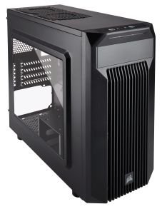 CORSAIR Carbide Series SPEC-M2 Micro ATX (CC-9011087-WW)