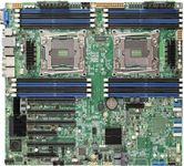 INTEL Server Board DBS2600CWTR (DBS2600CWTR)