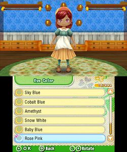 NINTENDO 3DS STORY OF SEASONS . ACCS (2232240)