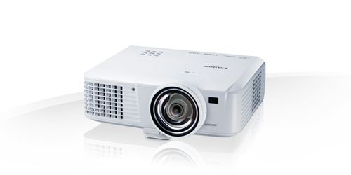 CANON LV-X310ST projector (0911C003)