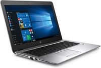 HP EliteBook 850 i5-6200U 15 8GB/256 PC (T9X19EA#ABN)