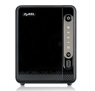 ZYXEL NAS326 2-Bay Single Core Dual Thre (NAS326-EU0101F)