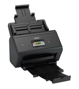 BROTHER Scan ADS-3600W (ADS3600WUX1)
