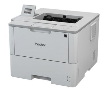 BROTHER HL-L6300DW/ NON 256M 46ppm 1200dpi A4 USB (HLL6300DWZW1)