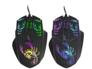 TRACER Gaming mouse Battle Heroes Scorpius USB (TRAMYS45120)