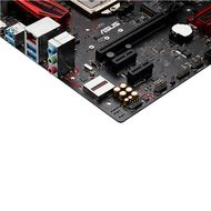 ASUS MB Intel 1151 B150M Pro Gaming (90MB0QD0-M0EAY0)