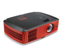 Acer Predator Z650 DLP-projektor 16:9 Full HD 2200ANSI lumens Sort Orange (MR.JMS11.001)