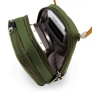 PACSAFE Camsafe VP Camera bag Olive / Khaki - (Fjernlager - levering  2-4 døgn!!) (15105505)