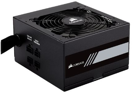 CORSAIR PSU  450W CX450M (CP-9020101-EU)