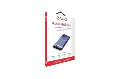 ZAGG / INVISIBLESHIELD INVISIBLESHIELD HD DRY SCREEN SAMSUNG GALAXY S7 (GS7HDS-F00)