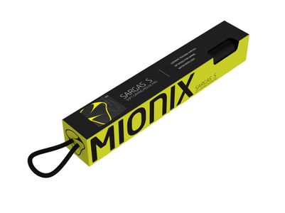MIONIX SARGAS Small Laseredged Microfiber Gaming Mouse Pad (MNX-04-25000-G)