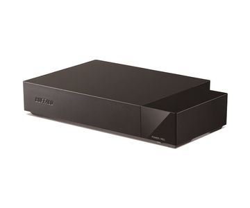 BUFFALO DriveStation Media 2TB USB 3.0 (HDV-SA2.0U3-EU)