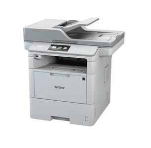 BROTHER MFC-L6900DW Fax/ Kopiator/ Printer/ Scanner 50ppm/ 1GB/ Duplex/ WLAN 520_50 ark (MFCL6900DWZW1)