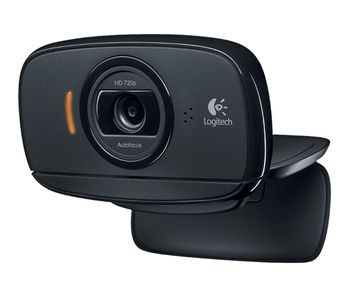 LOGITECH C525 HD Webcam USB (960-001064)