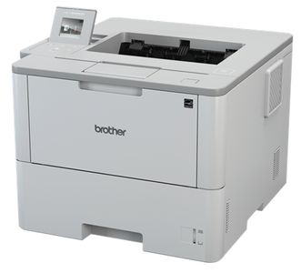 BROTHER HL-L6400DW/ NON 512M 50ppm 1200dpi A4 USB (HLL6400DWZW1)