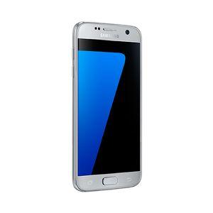 SAMSUNG Galaxy S7 32GB silver-titanium       32GB (SM-G930FZSADBT)