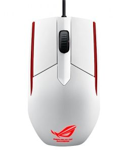 ASUS ROG Sica Gaming Mouse White (90MP00B2-B0UA00)