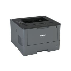 BROTHER HL-L5200DW USB / 40ppm/ 256MB/ Duplex/ WLAN (HLL5200DWZW1)