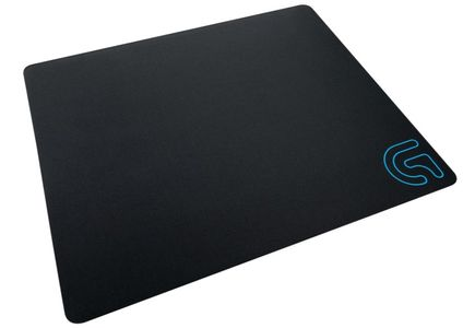 LOGITECH G240 CLOTH GAMING MOUSE PAD .                                IN PERP (943-000094)